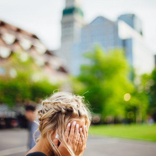 Verdriet in je relatie